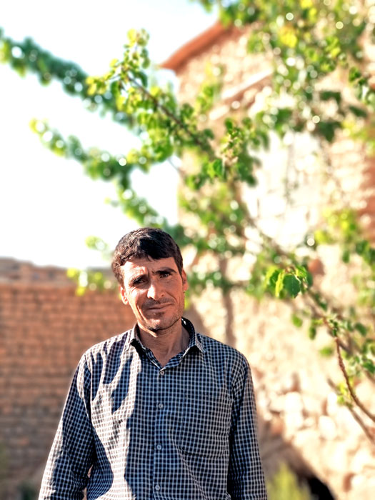 خرید زعفران کشاورز