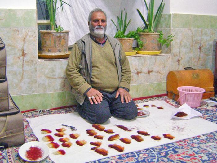 خرید زعفران