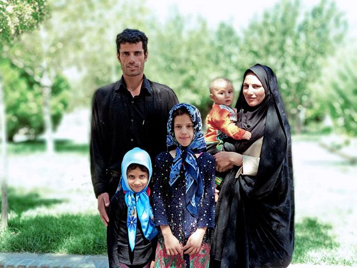 خرید زعفران مرتضای حجی ممد