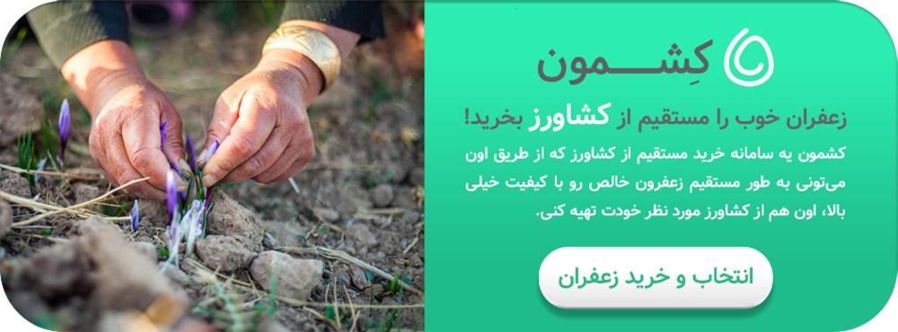 خرید مستقیم از کشاورز