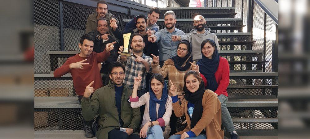 کشمون برای دومین سال پیاپی، برترین فروشگاه تخصصی ایران شد