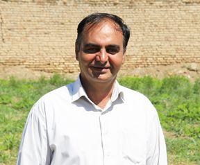 Haji Hasan Zarekar