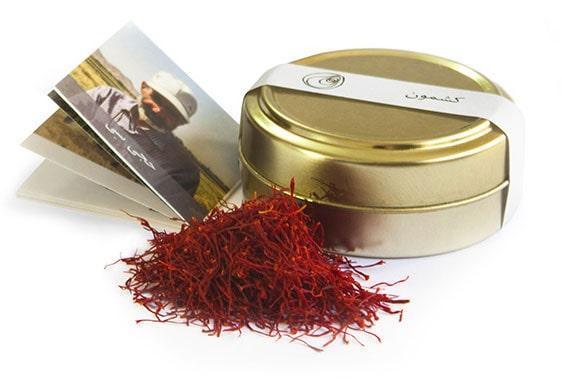 زعفران خوب را مستقیم از کشاورز بخرید!